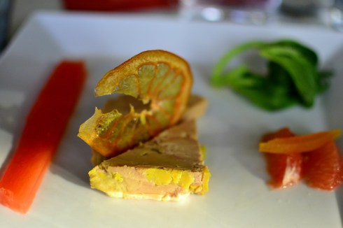 Paris 2013 770 foie gras