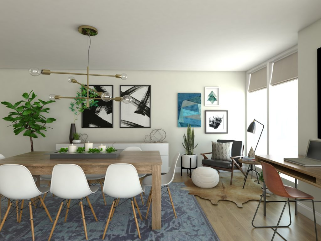 3d Interieur Designer 3d Renderings For Interior Designers Claire Jefford