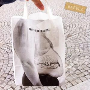 Aprs 500 BAGELS ! bagels bagelstein rennes foodporn bzh bretagnehellip