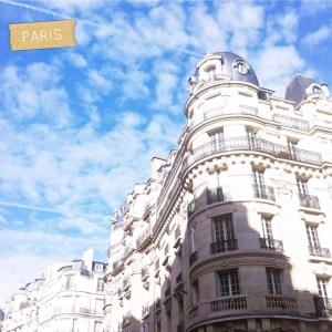 Encore quelques heures  Paris avant de repartir direction lahellip