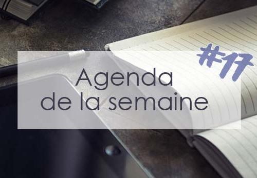 Agenda-de-la-semaine-template