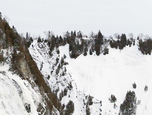 chutes de montmorency quebec canada (7)