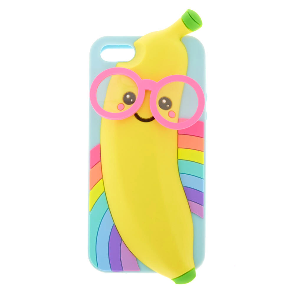 Porta Banane Coque De Portable Betty La Banane Claire 39s Fr