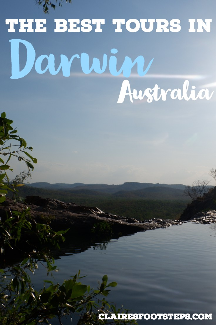 Claire's Arnhem The Best Darwin Tours: See The Top End Of Australia