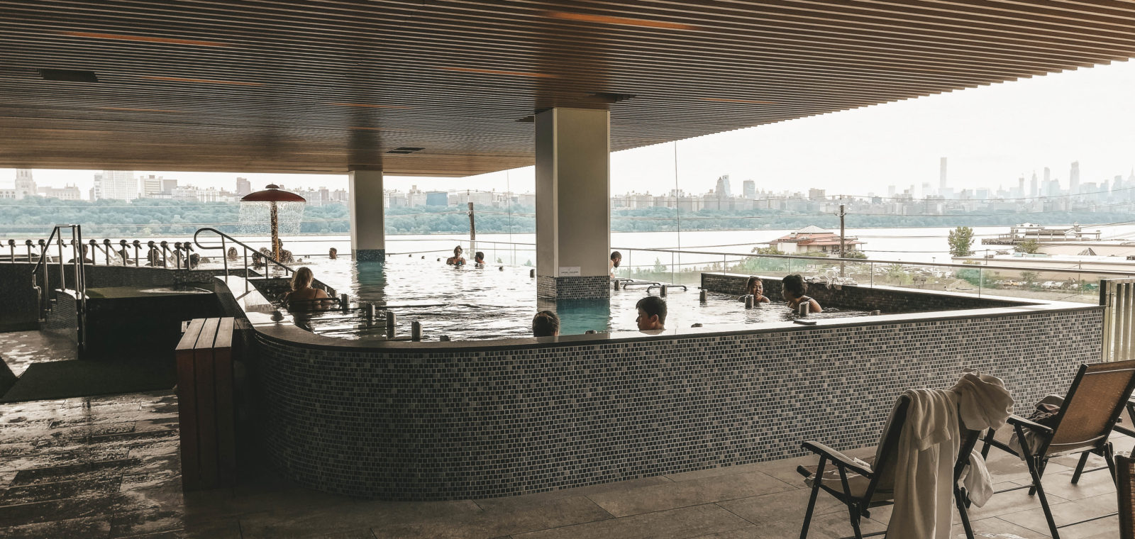 Sojo Spa Hotel Day Trips From New York City Sojo Spa Club Review