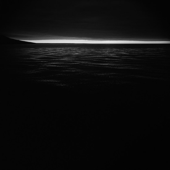 Dave Anderson, Dark Sea