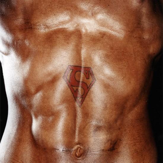 Brian Finke, Untitled (Bodybuilding 77)