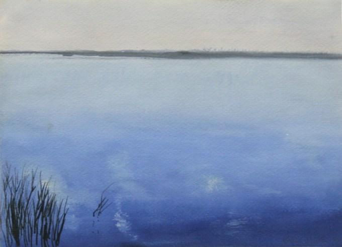 John Button, Cove, Moriches Bay