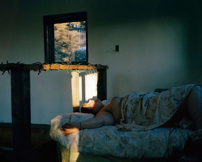 Jen Davis, Untitled No. 36
