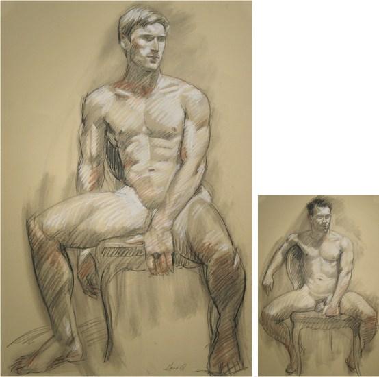 Mark Beard, Untitled