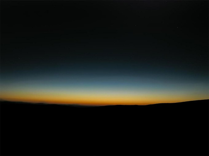 Steve Giovinco, Untitled (Big Bend, Texas, #1194)