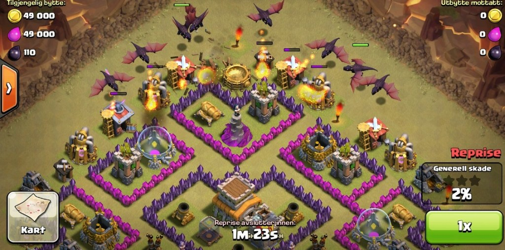 download game android clash of clans offline apk