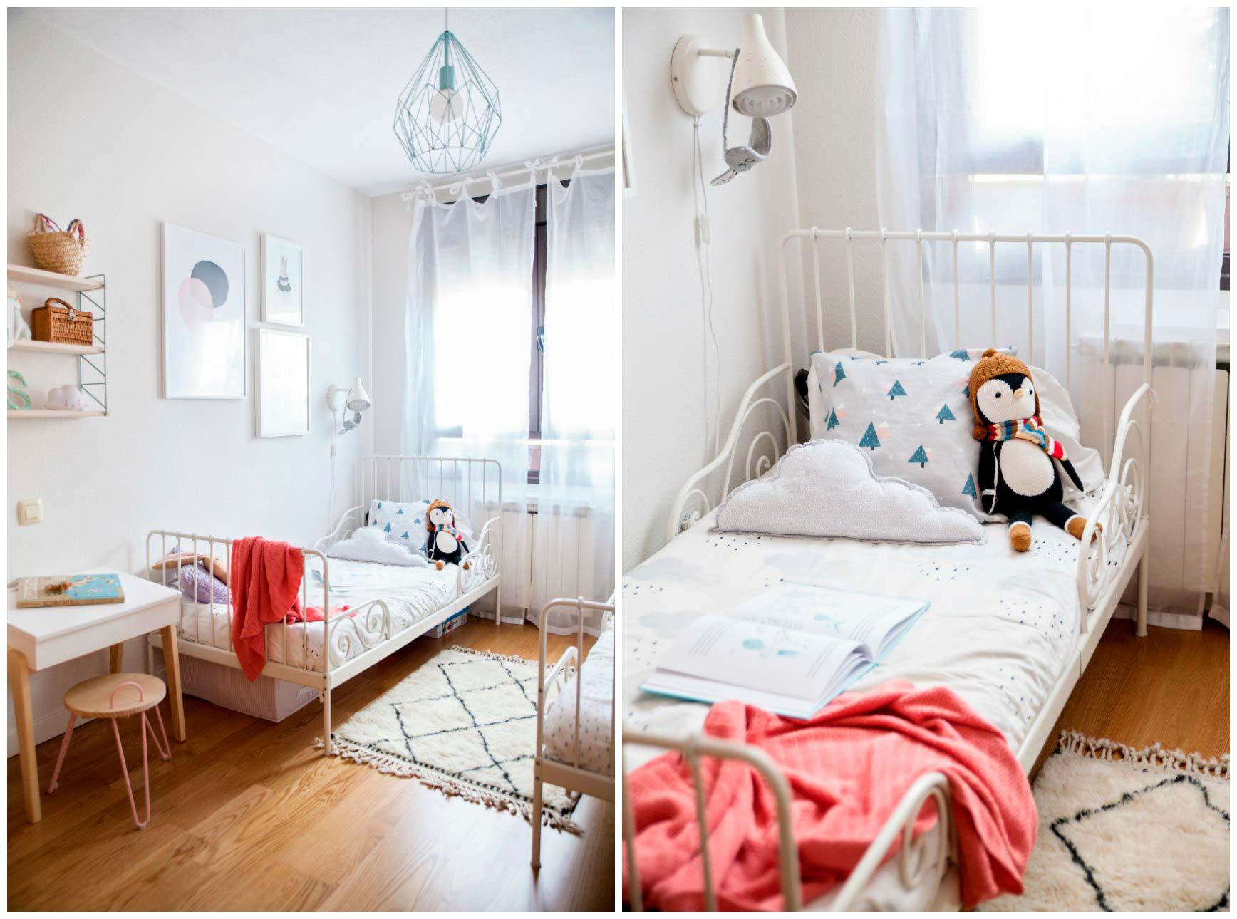 La Habitaci N De Sof A Y Olivia Clarabmartin