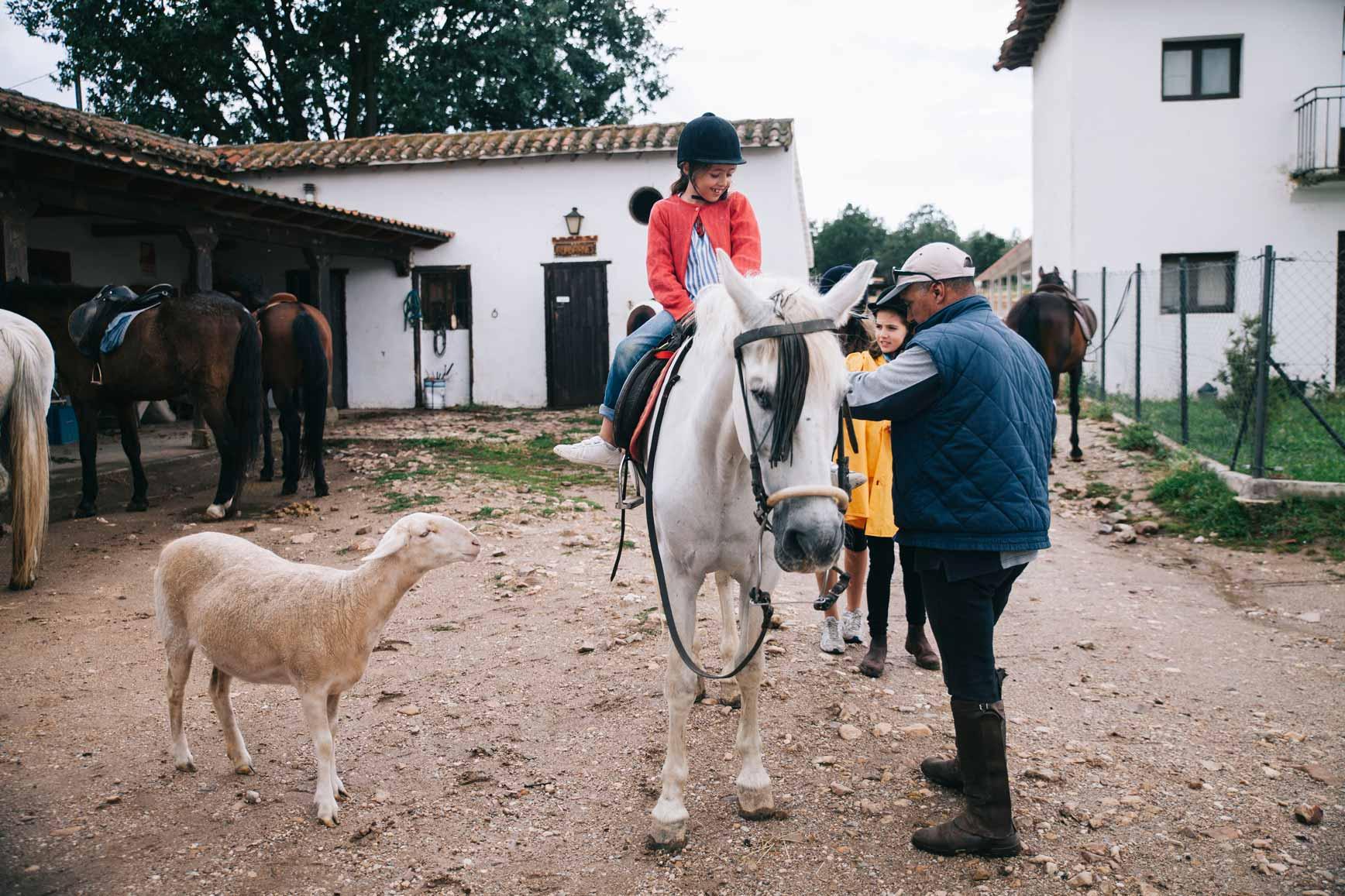 Ruta a Caballo - Caballos La Vereda_claraBmartin_40