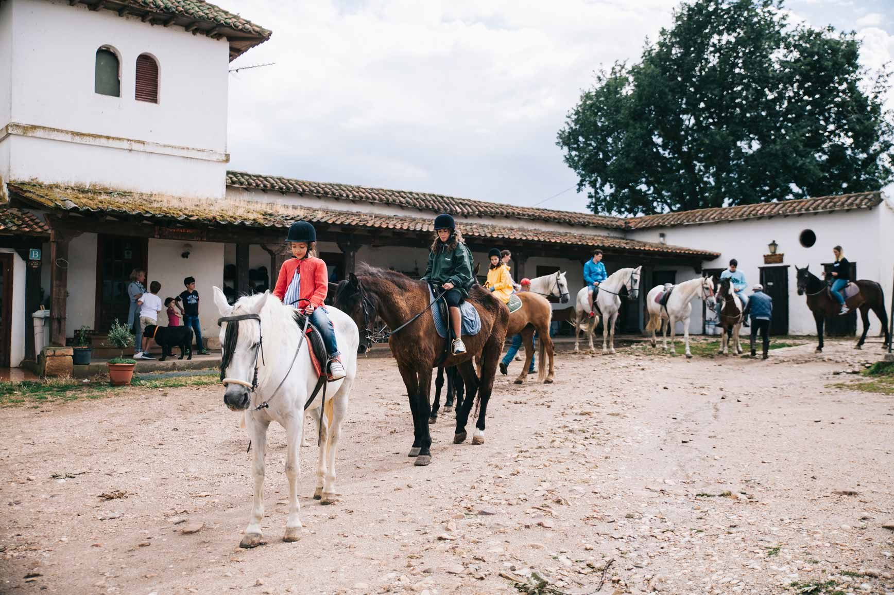 Ruta a Caballo - Caballos La Vereda_claraBmartin_41