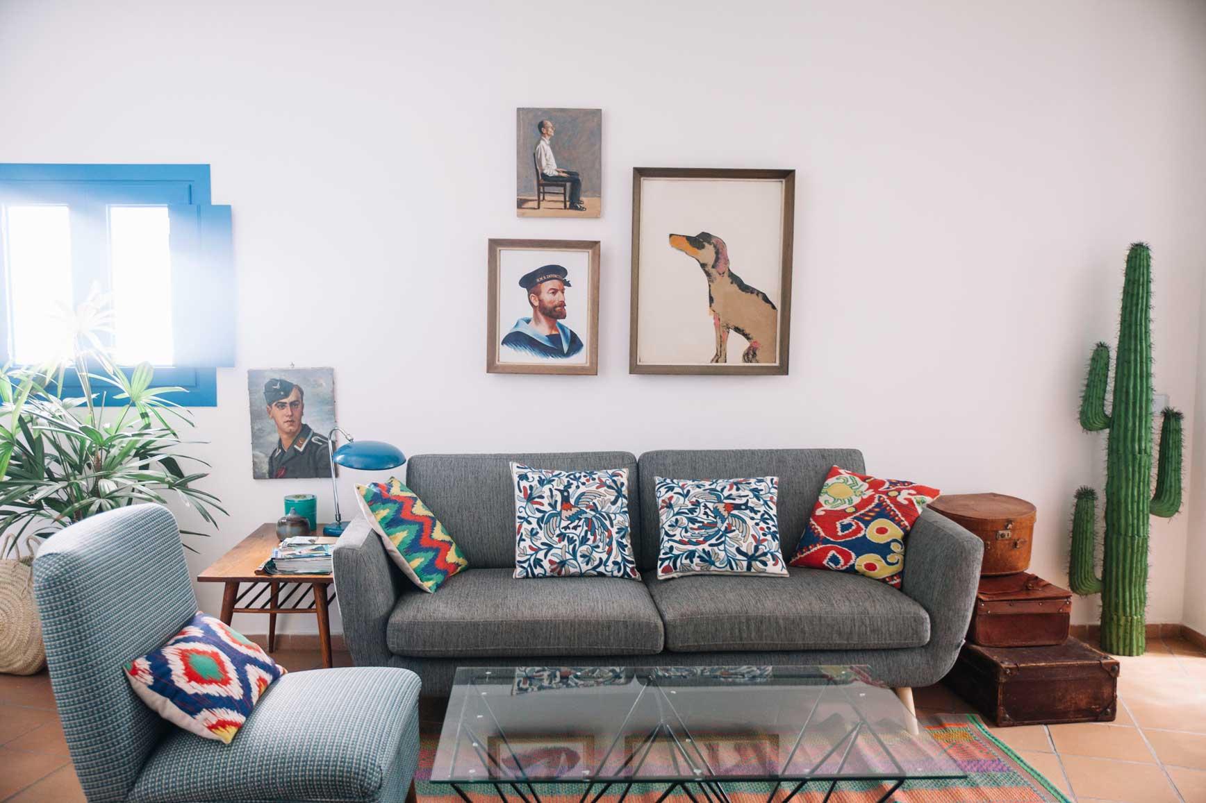 Alojamiento Cabo de Gata - Airbnb_claraBmartin_01