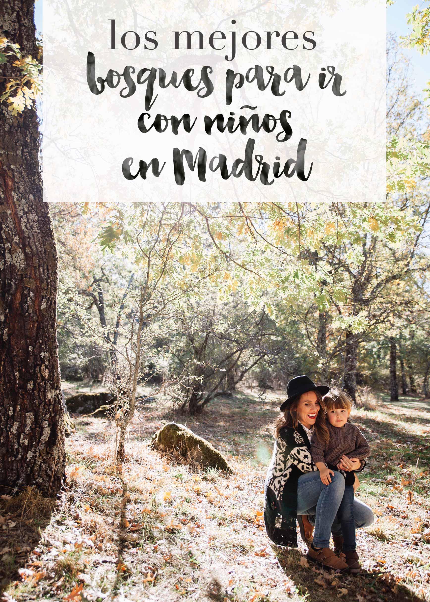 Bosques-para-ir-con-niños-Madrid