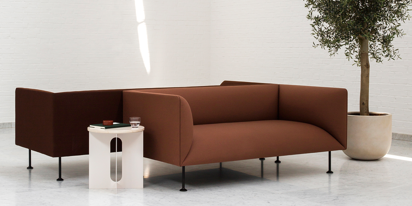 Sessel Industrial Startseite Clara Stil Design Furniture