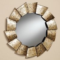 wall mirrors | Decoration Designs Guide