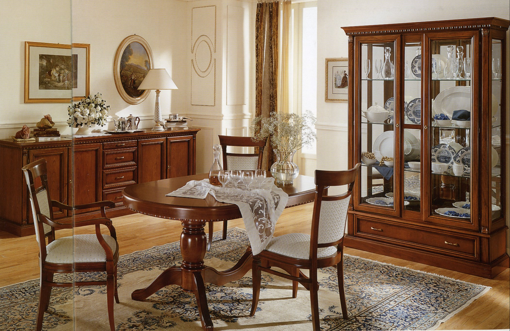 Astonishing Dining Room Furniture Decoration Designs Guide