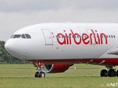 Air Berlin Airbus A330