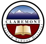 Claremont Unified School District Logo