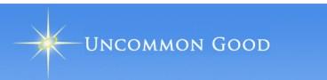 Uncommon Good logo