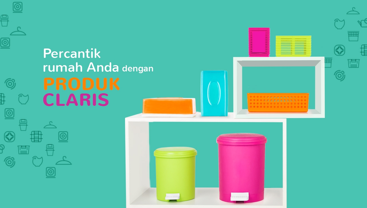 Rumah Box Container Claris