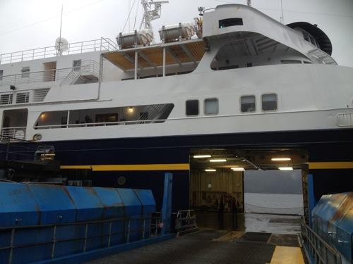 FerryCloseUp
