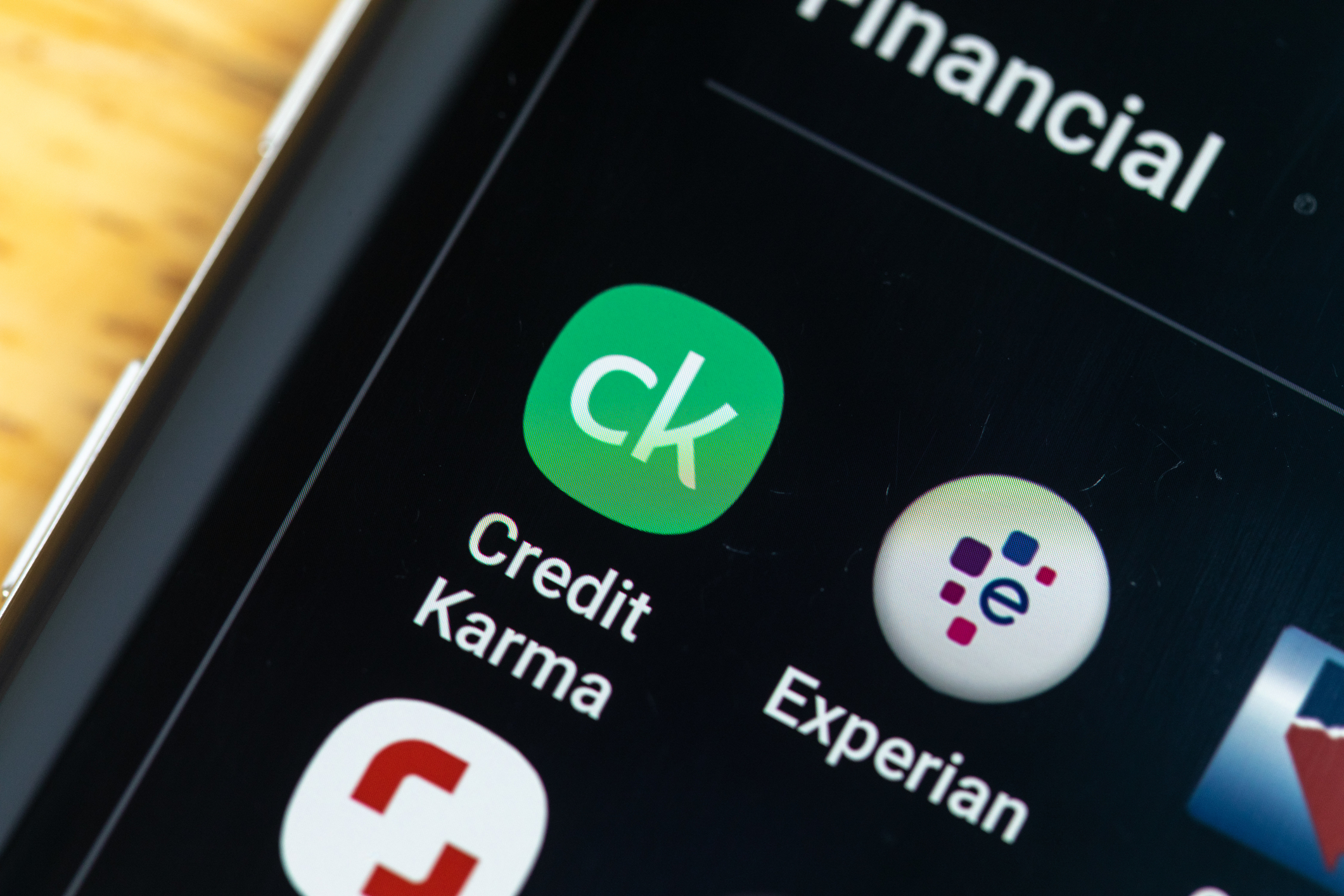 Credit Karma Is Credit Karma Safe Clark Howard