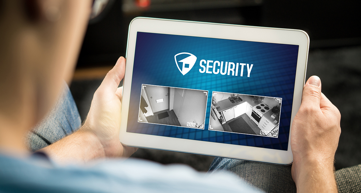 Your Guide To Diy Home Security Systems Clark Howard