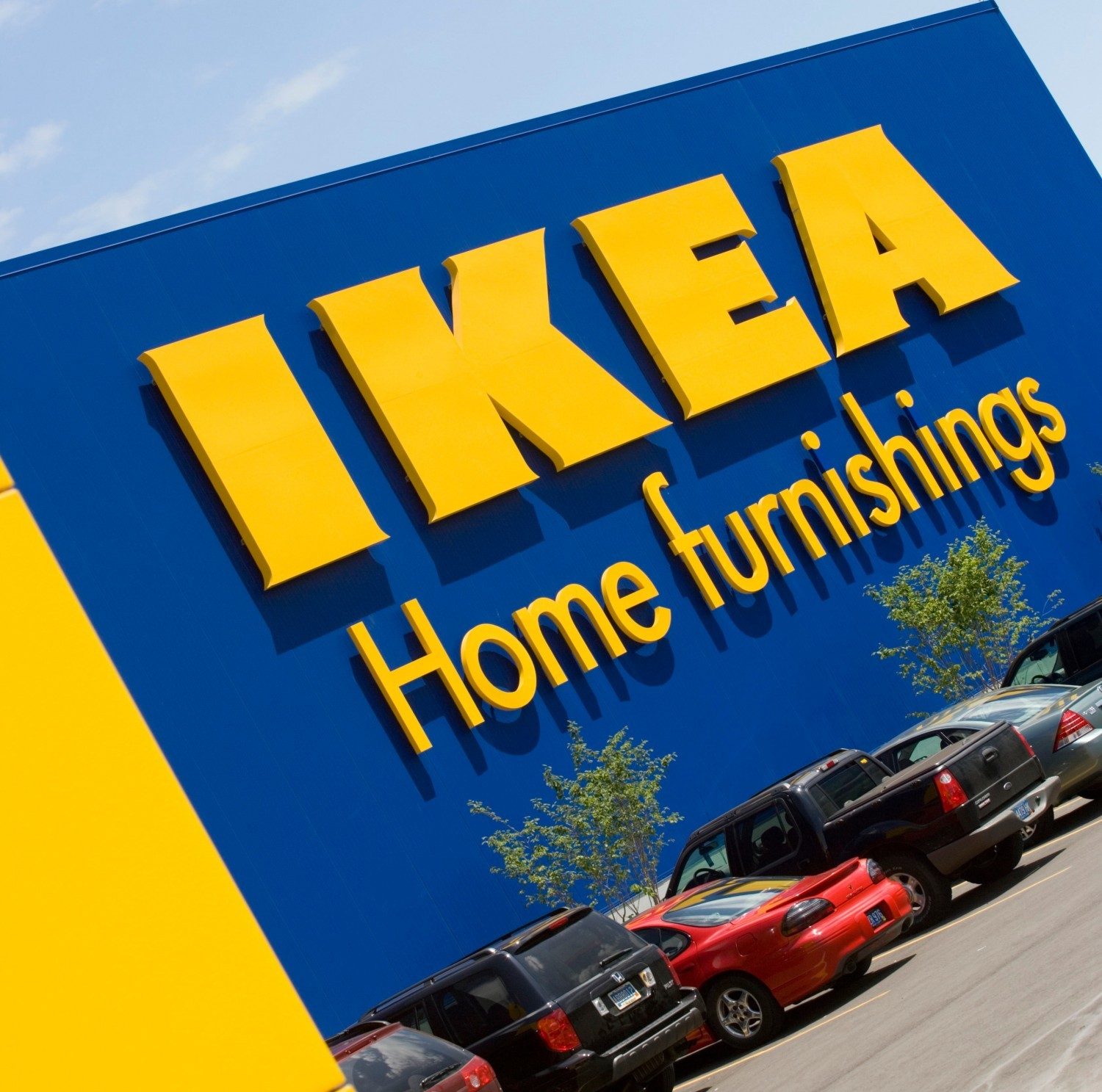 Furniture Store Canton Mi Ikea Home Furnishings Canton Clark Construction Company