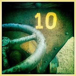 Rust #10