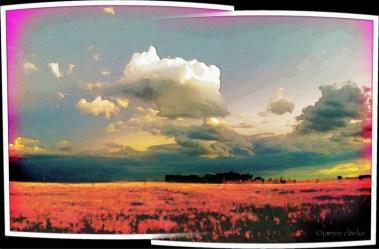 Clouds #28