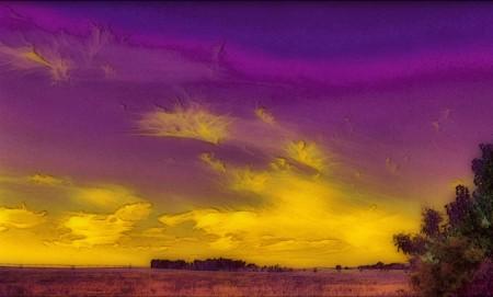 Clouds #64