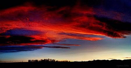 Clouds #88