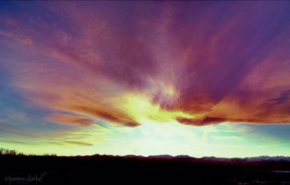 Clouds #104