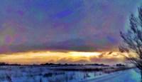 Clouds #118