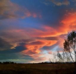 Clouds #139