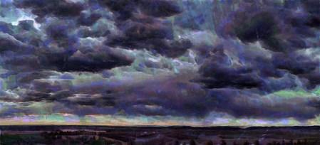 Clouds #142