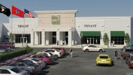 Governors square announces renovations for Target clarksville tn