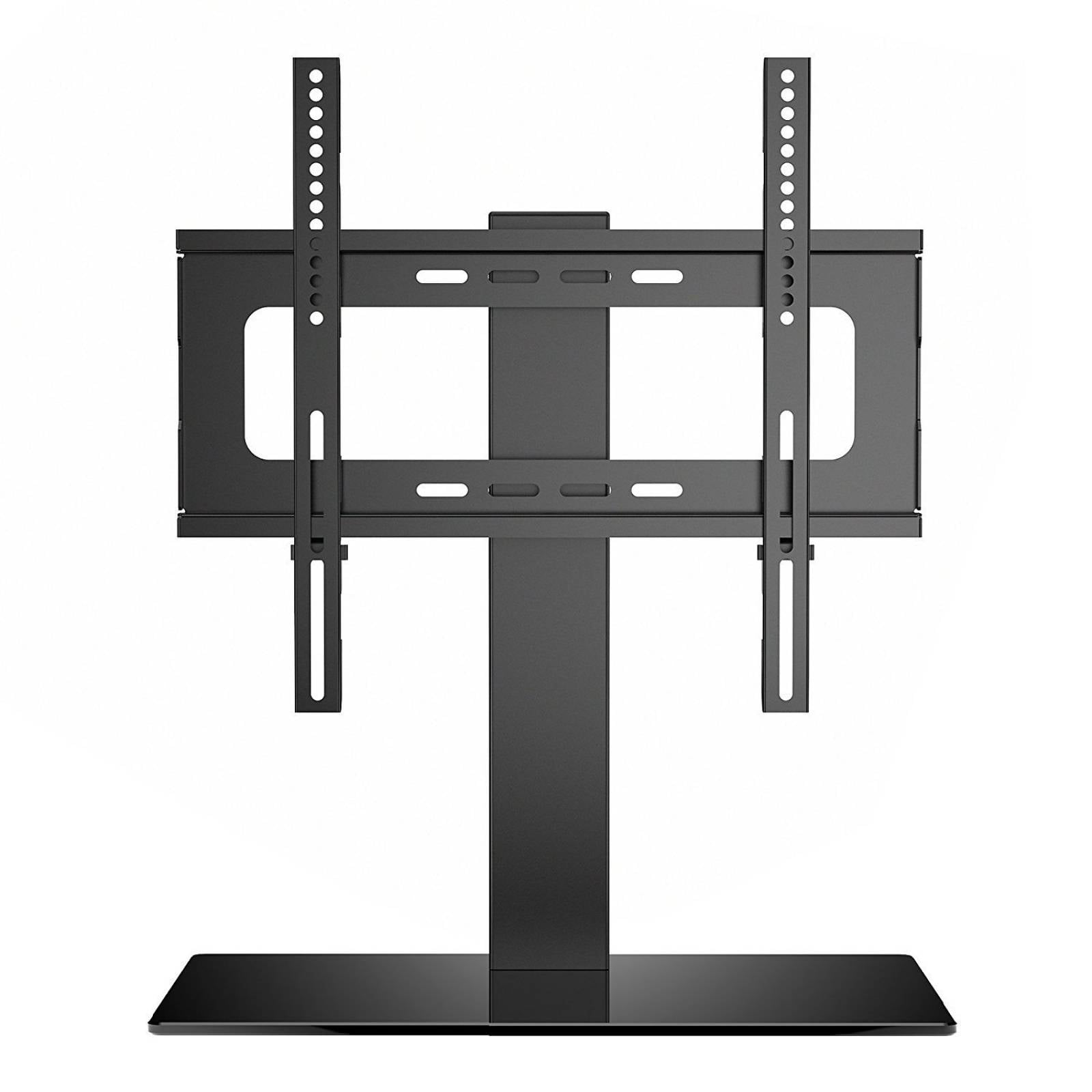 Soporte Tv Mesa 1homefurnit Tv Soporte Mesa Pedestal Soporte Lcd Led Tv 26 3