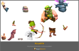 Goblin Clash Royale Characters