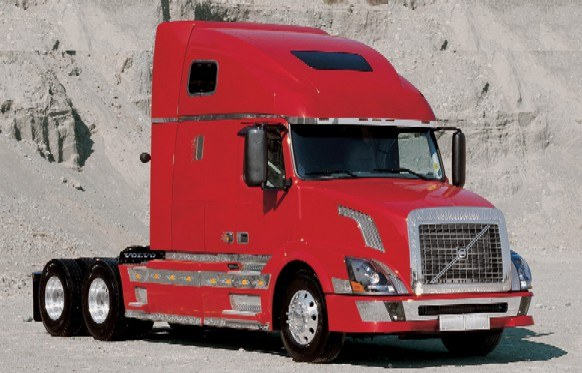 Genuine Volvo Truck Parts - Buy online with Class8TruckParts
