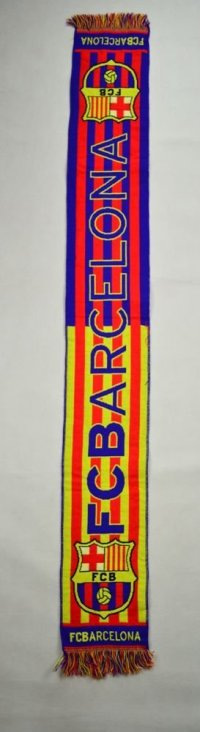 FC BARCELONA SCARF Other Shirts \ Scarves | Classic-Shirts.com