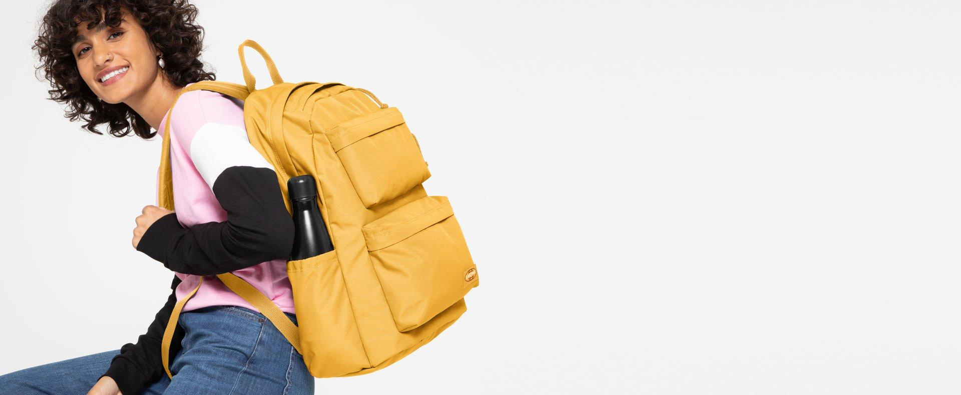 Eastpak Official Site 30 Year Guarantee