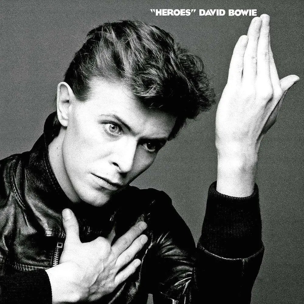 Hansa Studio Berlin Classic Album Sundays Adelaide Presents David Bowie