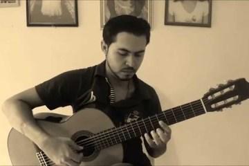 Happy Friday! Hope you enjoy this video by Agustín Barrios Mangoré