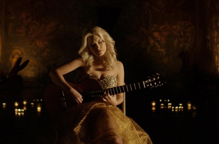 Watch Christina Sandsengen's New Video for 'Preludio Saudade '