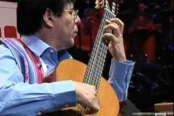 Events: Heitor Villa-Lobos and Manuel Ponce to Perform in Free Concert